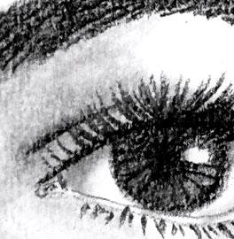 como-desenhar-um-olho